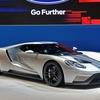 フォードGTの生産期間を2年間延長