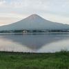富士五湖周遊ツーリング