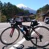 今年参加予定の大会 ~ Mt.富士ヒルクライム・望郷ラインセンチュリ―ライド~