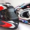 バイクのヘルメットの選び方 -フィッティングの重要性-