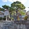 一乗寺下り松、宮本武蔵と楠木正成の関係。