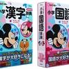 楽しく辞書引き!ディズニーデザイン国語辞典・漢字辞典