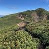 6月中旬の中央アルプス 空木岳から木曽駒ヶ岳への縦走登山 後編