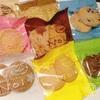 清瀬・スイーツガーデンノイのクッキーを食べ比べ