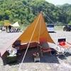 マーシーにデイキャンプに行ってきました!