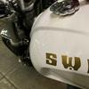 【SWMグランツーリスモのガソリン漏れを改善したい!】