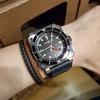 服装の変化が腕時計に与える影響について