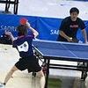 トーナメント一回戦・二番 2019年第8回米田杯争奪三重県卓球大会