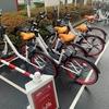 京都で自転車を借りる