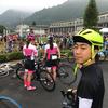 京都美山サイクルグリーンツアー【ロングライドチャレンジ】に参加してきました。≪前編≫