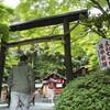 【神社仏閣】野宮神社