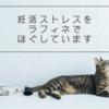リラクゼーションスペース ラフィネ口コミ・評判|妊活ストレスをほぐしてもらっています。