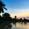 【タイ一人旅】3日目・ハプニングだらけの日