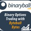 Byteballのキラーアプリ登場。Byteballで通貨の上下を予想するbinaryballsをやってみました。