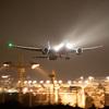 成田空港定点観測 2020-08-09 夜