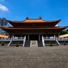 台中市内でお寺を巡る…台中孔廟に行ってみた!