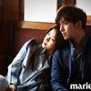 ジウォンさんの青森での写真公開です!!