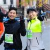 ニューヨークシティマラソン旅行記7 いよいよマラソン当日!辛くて楽しい42.195km!