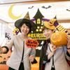 温泉旅館でハロウィン仮装パーティーを 10月8日(日)石川県・山代温泉 瑠璃光で開催