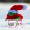 Nexus 5XをAndroid7.0→Android7.1.1にアップデート!?新機能と変更点まとめ