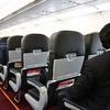 LCCは機内で座席変更ができない。でも重心の問題だけにするには無理があるから、もっと融通を利かせて!