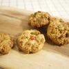 バターの量でクッキーのサクサク感を調整(レシピ付)