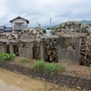 朝倉市山田地域の被害