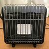 ヒートショックや災害対策に「イワタニ マイ暖 カセットガスストーブ」を導入