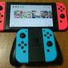 Nintendo switchジョイコンカラー増やしてみんなでボンバーマンで遊ぶよ。