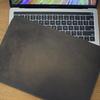 【drip MacBook Leather Case】ついに手に入れた念願のMacBookレザーケース!思った通り最高のケース!