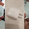 新型iPhone同梱とされる18W USB-C充電器の写真が登場