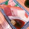 【飲みグルメ】上野で海鮮系の立ち飲み屋さんに行ってみた♪
