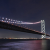 明石海峡大橋20周年