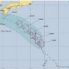 【台風情報】本日12日0時に台風15号『リーピ』が発生!気象庁・米軍・ヨーロッパモデルの進路予想では台風14号と似た進路となっていて、14日頃には沖縄地方~九州南部を直撃する予想!