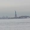 【旅行記】[弾丸世界一周⑬]ニューヨーク観光④ バッテリーパークから自由の女神を見る