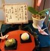今週(2/22〜27)の季節の和菓子
