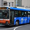 東武バスウエスト 9898号車