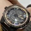 シチズンのフラッグシップモデル、スーパーチタニウム50周年記念限定・電波ソーラー腕時計を拝む!