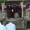 八坂神社宵宮祭・御嶽神社例祭