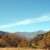 今週のお題「秋の空気」は、私にはもう晩秋です。今年は大きな台風2つ