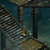 結界地:虚空に架かる橋 / Void Bridge