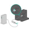 Nintendo switchにLANアダプタを接続したらエラーが出て繋がらない!と焦った話