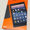Kindle Fire HD 10 購入