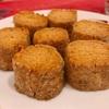 【インドでお菓子作り】サクホロ♡ディアマンクッキー
