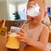 【1歳と3歳育児】暑い夏をスムージーで乗り切ろう、子どもにおすすめなスムージー4選