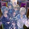 今PSPの死神と少女のOfficial Picture Bookにとんでもないことが起こっている?