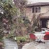 冬の白沙村荘