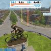日曜朝練JETT Endurance Ride 100km