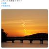 【地震雲】11月21日~22日にかけて日本各地で『地震雲』の投稿が相次ぐ!中には『竜巻形』と見られる雲も!『トカラの法則』では日本のどこかで震度6以上の地震が発生!?南海トラフ地震などの巨大地震に要注意!