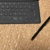 【レビュー】オウルテック 「Touch Wand TWM-002BK」。iPhoneやiPadで使えるタッチペン